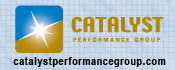 Catalyst Performance Group